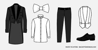 cocktail attire for men u2013 the most popular dress codes explained