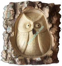 owl wood carving wholesale wood carving handicrafts crafts from bali or