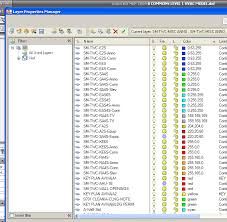 routine to convert rgb color to aci color index all layers in the