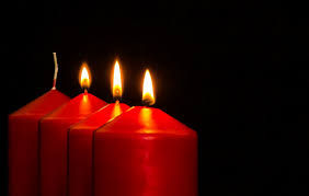 advent candles free images light darkness lighting contemplative