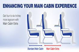 American Airlines Comfort Seats American Will Join The U0027premium Economy U0027 Parade By Selling Extra