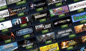 steam sale dates leaked for black friday and