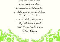 wedding invitation from groom to friends indian wedding reception