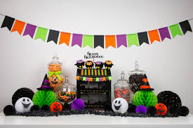 halloween birthday supplies honeycomb character halloween party partyography