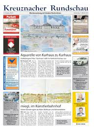 Fahrrad Becker Bad Kreuznach Kw 08 17 By Kreuznacher Rundschau Issuu