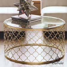 Wohnzimmertisch Luxus Couchtisch Louis Gold Lionsstar Gmbh