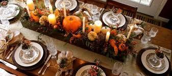 ideas para decorar en thanksgiving dia de accion de gracias