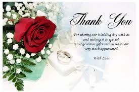 wedding day sayings 30 thank you card quotes wedding images pictures sayings picsmine