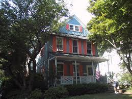 interesting homes