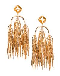 outhouse earrings statement earrings