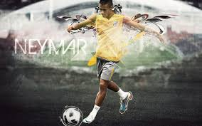celebrate u0027s soccer future with neymar wallpapers