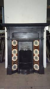 30 best victorian fireplaces w tile images on pinterest