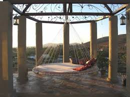 13 best porch swing beds images on pinterest 3 4 beds hanging