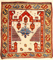 Christian Prayer Rugs The Project Gutenberg Ebook Of The Oriental Rug By W D Ellwanger
