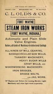 Woodworking Tools Fort Wayne Indiana by Fort Wayne Indiana City Directory R L Polk U0026 Co Cn Free