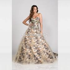 gallery for gt plus size pink camo wedding dresses 17 best images