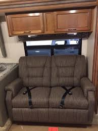 Used Rv Sofa by Best 20 Rv Recliners Ideas On Pinterest Toy Hauler Travel