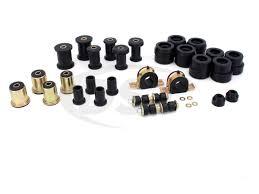 s10 s15 full polyurethane suspension bushing upgrade