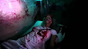 insane asylum halloween 2011 youtube