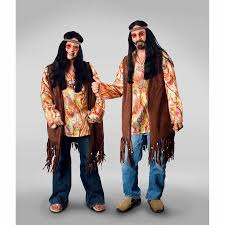 Size Womens Halloween Costumes Lava Diva Hippie Shirt Women U0027s Size Halloween Costume