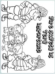 safety coloring page 28 images free coloring pages of road