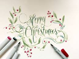 christmas cards themed best 25 painted christmas cards ideas on watercolor