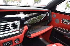 rolls royce ghost interior 2017 2017 rolls royce ghost stock r410 for sale near chicago il il