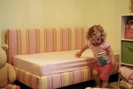 creative ideas for you toddler sized upholstered daybed plans