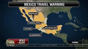 Colorado Travel Warnings images Fox business on twitter quot us slaps highest level 39 do not travel jpg