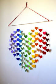 19 outstanding diy wall art ideas for unforgettable valentine u0027s day