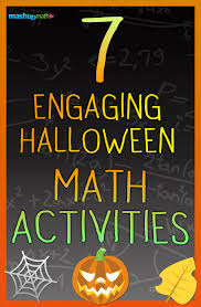 halloween math 7 engaging halloween themed math activities u2014 mashup math
