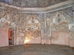 Ottoman Baths Thessaloniki S Hamams Turkish Baths In Thessaloniki