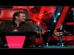 The Voice Blind Auditions 2013 The Swon Brothers American The Voice Season 4 Blind