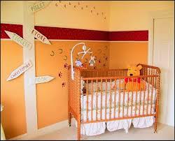 Pooh Nursery Decor Decorating Theme Bedrooms Maries Manor Winnie The Pooh Bedroom
