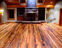 bleached oak floor is this look coming back maybe instead of