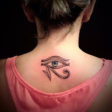 Tattoo Ideas For The Back Of Your Neck Top 125 Eye Tattoos For The Year Wild Tattoo Art