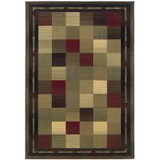 Oriental Weavers Rugs Shop Oriental Weavers Of America Sonoma Rectangular Indoor Woven