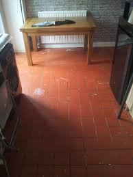 flooring kitchen quarry tile kitchen floor ideas help quarry
