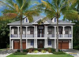 florida cracker architecture 2 1 2 story house plans luxury florida house plans home floor