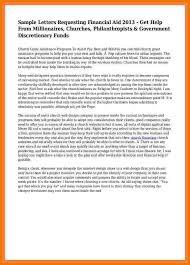 11 a copy of financial request letter kozanozdra