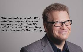Drew Carey Meme - thought rot thoughts drew carey thought rot