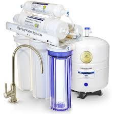 under sink filter system reviews ispring rcc7 under sink ro water filtration system review water
