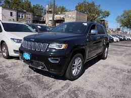 jeep grand for sale in chicago 2018 jeep grand overland for sale in chicago near