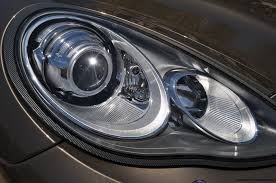 porsche headlights 2010 porsche panamera s review rnr automotive blog