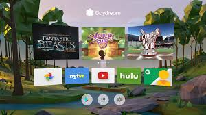 google daydream is a quixotic quest to make vr normal the verge