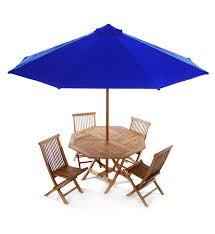 patio table umbrella backyard landscape design