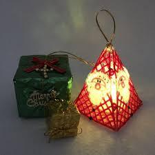 fsl tea lights free standing lace ornaments machine