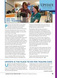 upstate medical university issuu