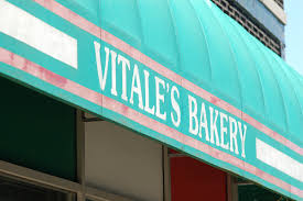 Awnings St Louis Mo Vitale U0027s Bakery St Louis Missouri On