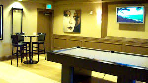 city pointe apartments fullerton game room youtube